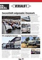 Versalift World News (18. udgave) - Page 5