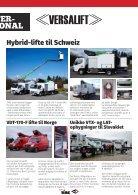 Versalift World News (18. udgave) - Page 7