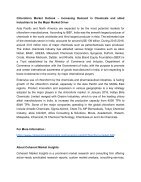 Chloroform Market - Page 2