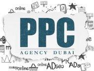 Top PPC Agency in Dubai