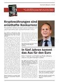 Sachwert Magazin Ausgabe 68, Juni 2018 - Page 7