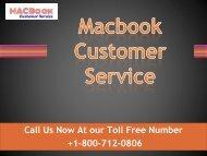 Macbook_Customer_Service io