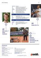 Wilhelmshöhe Open - Turnier-Magazin 2018 - Seite 3