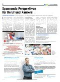 Der Messe-Guide zur 11. jobmesse hannover - Page 2