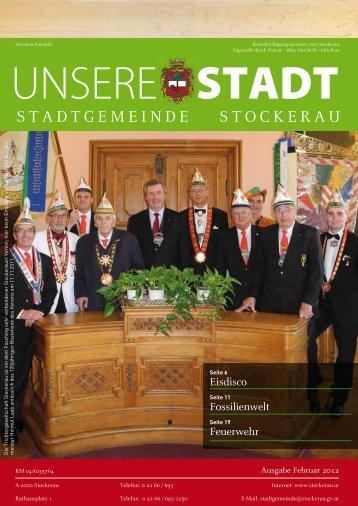 Datei herunterladen (3,33 MB) - .PDF - Stadtgemeinde Stockerau