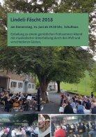 Konzertprogramm Jahreskonzert 2018 - Seite 5
