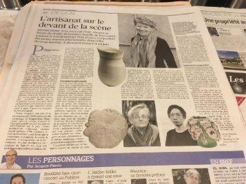 Le Figaro - 26 Mai 2018