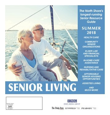 Senior Living Summer 2018
