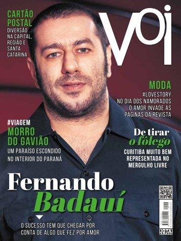 Revista VOi 153