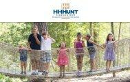 HHHunt Communities Brochure