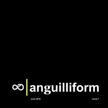Anguilliform 2018