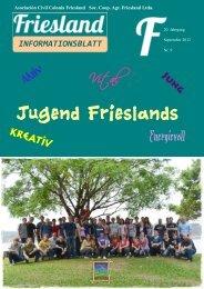 Praktische Woche— Colegio Friesland