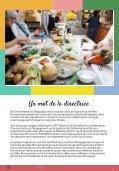 Tout le monde mange: Ce que nous avons entendu - Page 3