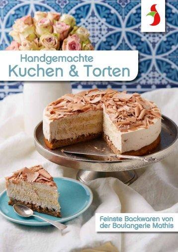 Mathis Kuchen Torten 201806
