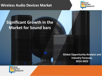Wireless Audio Devices Market