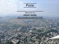 Godrej Active in Keshav Nagar Pune