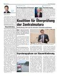 """""""Achse der Willigen"""" für neue Asylpolitik - Seite 6"""