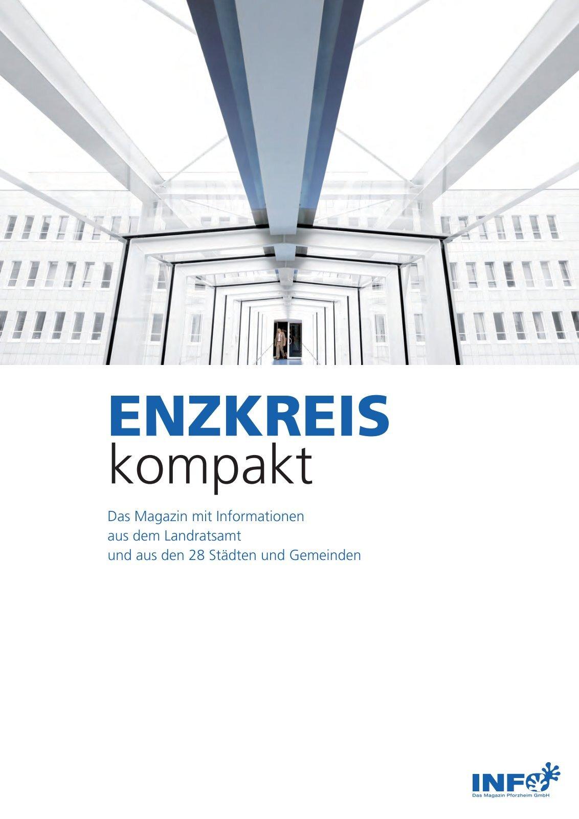 Enzkreis kompakt 2016