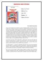 Revista de resenhas do 9 Azul - Page 2