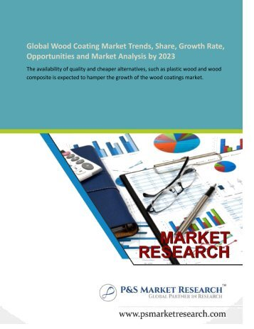 Wood Coating Market