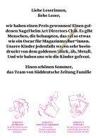 SZ Familie Leseprobe / Ausgabe 4/2018 - Page 2