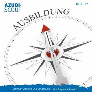 Azubi-Scout Ochtrup-Steinfurt 2018/2019
