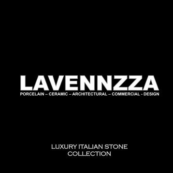 LAVENNZZA Luxury Stone Collection V2