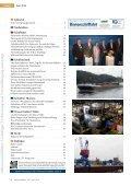 Binnenschifffahrt Juni 2018 - Page 4
