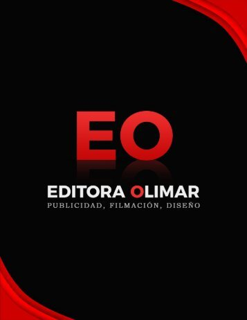Editora Olimar - Catalogo