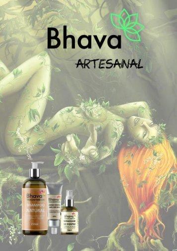 Catálogo Bhava Artesanal