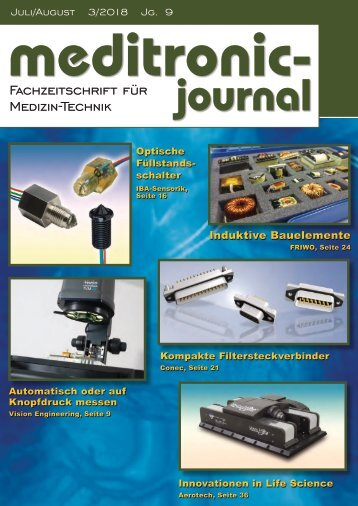 meditronic-journal 3-2018