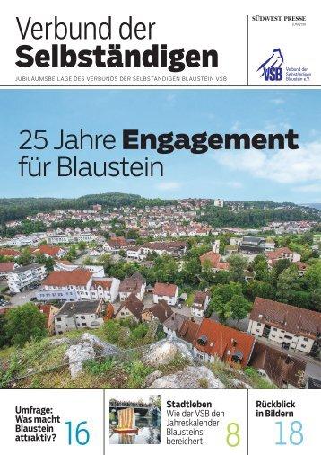 2018/25 - VSB-Blaustein