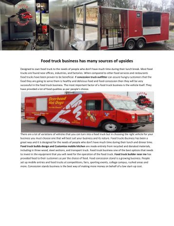 concession truck outfitter