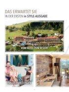 Bergkristall Magazin - inSTYLE_hochauflösend - Page 4