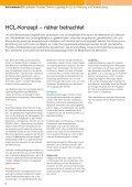 """licht.wissen 21 """"Leitfaden Human Centric Lighting (HCL)"""" - Page 6"""