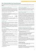 Der Gerungser - Juli 2018 - Page 3