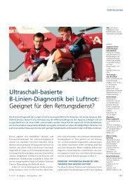 B-Linien Diagnostik mit Sonoskopie nach Breitkreutz plus Filme. Archiv