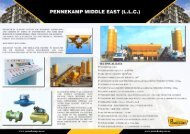 Download our Catalog - pennekamp-me.ae