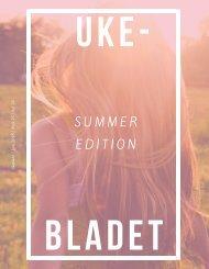 Ukebladet 25