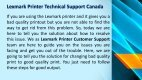 What is the Solution for bad quality print via Lexmark Printer - Page 3