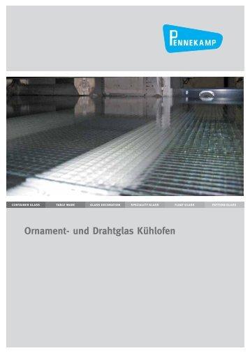 Drahtglas Magazine