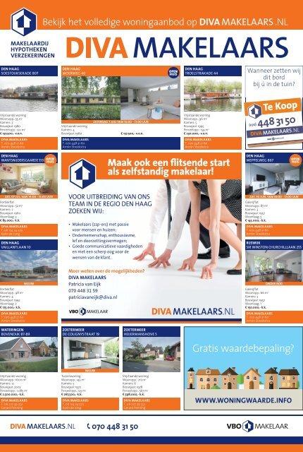 DIVA Makelaars, weekblad Zuidwesterkrant week 26