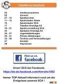 Ausgabe 10 / SCA - 1. FC Igersheim - Seite 3