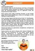 Ausgabe 10 / SCA - 1. FC Igersheim - Seite 5