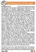 Ausgabe 10 / SCA - 1. FC Igersheim - Seite 7