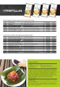 Katalog mexických produktů - Page 5
