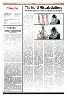 The Canadian Parvasi-issue 51 - Page 6