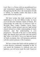 Fundamental Beliefs of Seventh-day Adventists - Page 4