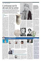 Le Figaro - Simone Pheulpin - 26 Mai 2018