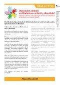 Edición de verano - Sommerausgabe 2018 - Page 6